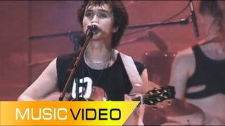 Кино (Виктор Цой) - Группа крови Live (другая камера)