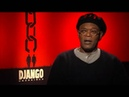 Samuel L. Jackson: Try it! about the N-word.