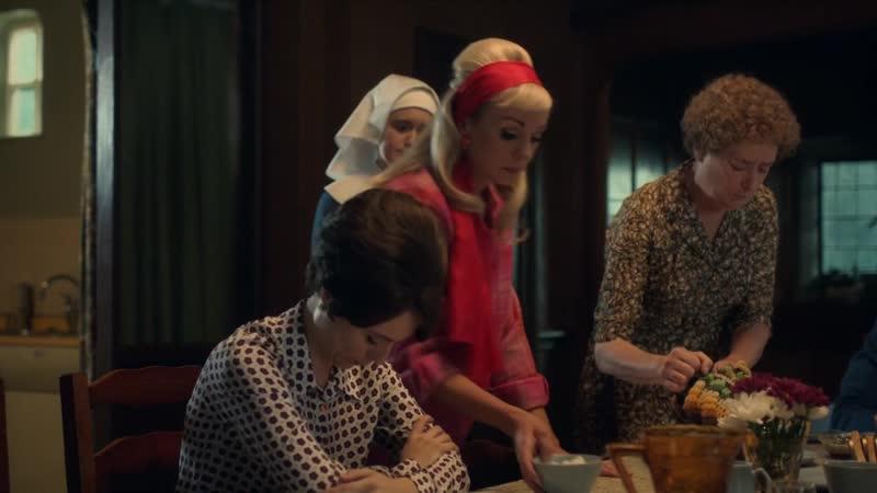 S09 E06 Вызовите акушерку Call the Midwife 2020