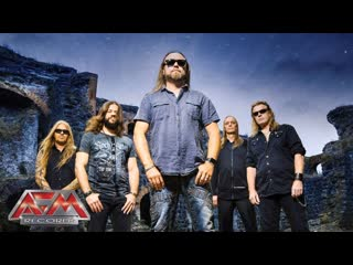 MASTERPLAN - The Chance (2017) _ official lyric video _ AFM Records