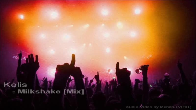 Kelis Milkshake Mix █▬█ █ ▀█▀ Audio Video by HD