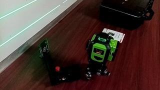 Лазерный уровень 4D