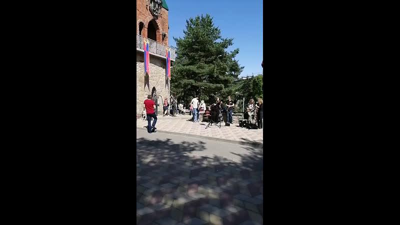 Фестиваль Summerfest в Андерсенграде