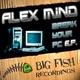 Alex Mind - Break Your PC