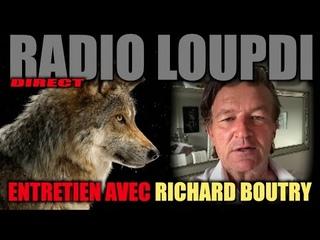 Entretien Avec Richard Boutry - (Complet)