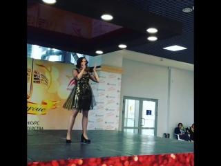 Выступление Маргариты