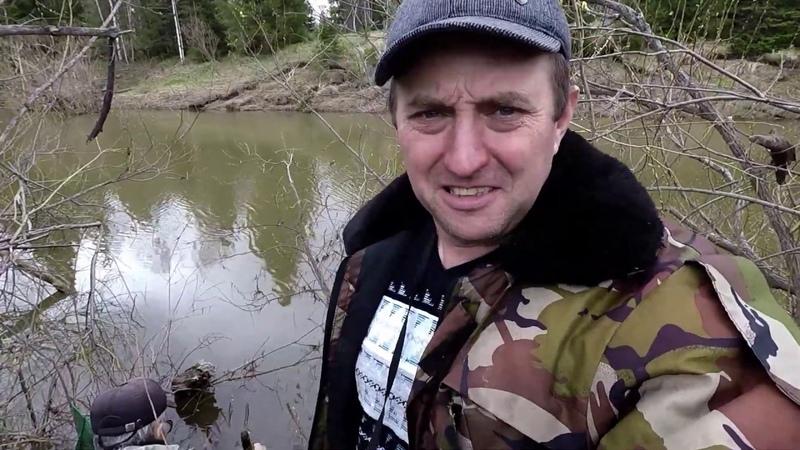 Как и Где Ловить Ручейника Весной Лучшая Наживка для Рыбалки