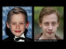 Актеры из фильмов Один дома (1-3) в детстве/молодости и спустя время (Home Alone)