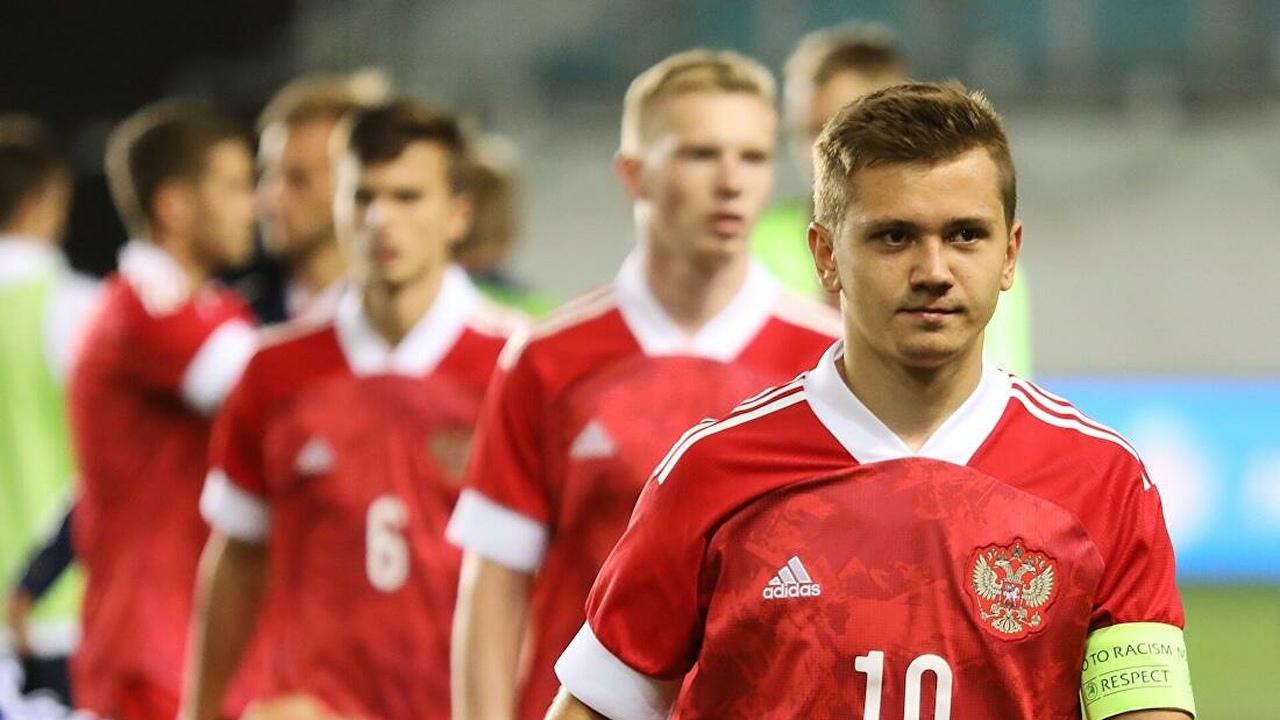Польша U21 - Россия U21, 1:0