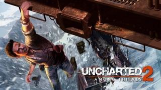 Uncharted 2 Прохождение часть 1. Игрофильм