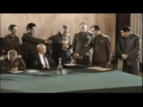Подготовка и арест Берии сериал Берия Проигрыш