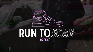 Run to Scan