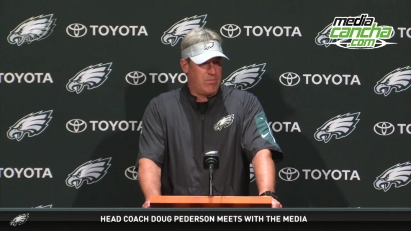 Águilas de Filadelfia renueva entrenador en jefe