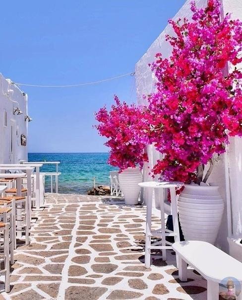 Чудесная Греция