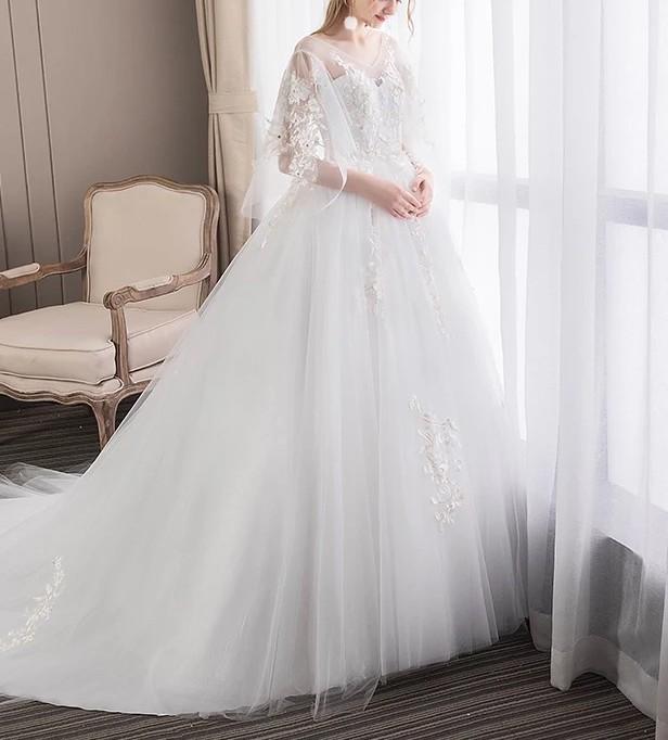bNx dLAAkQI - Свадебные платья для беременных 2020 (реклама спонсоров)