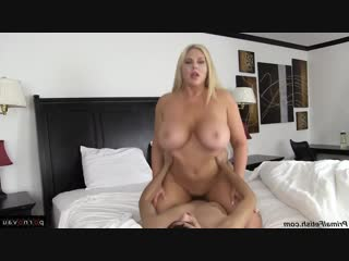Karen fisher [ thick &  mothers / big ass , shaved , crempai , on a rider]
