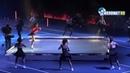 Елизавета Туктамышева выступила на закрытии St Petersburg Ladies Trophy