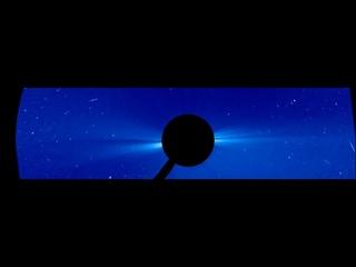 Planet Venus  May 29-Jun08 - Venus - mag -4, left to right