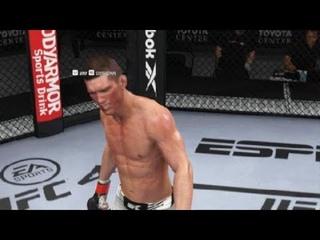DFL 32 Welterweight Grand-Prix: Georges St-Pierre vs Stephen Thompson