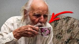 Вот что нужно пить чтобы Не Стареть. Рецепт переведён на все языки мира.