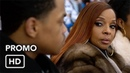 Power Book II Ghost 1x08 Promo Family First HD Mary J. Blige, Method Man Power spinoff