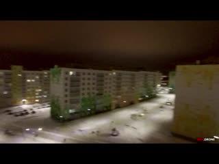 Сквер ЖК Видный