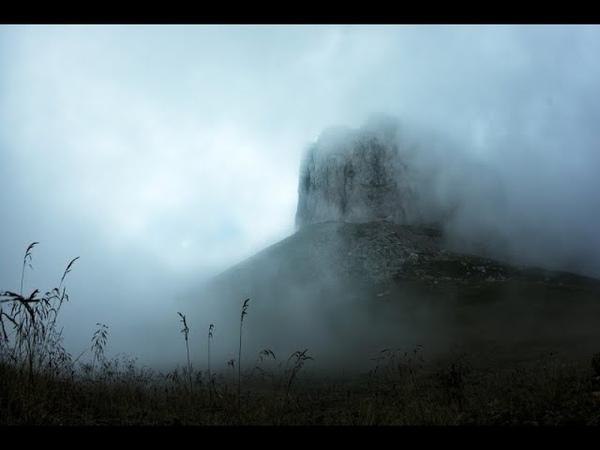 Тайны Кольского полуострова Чёрный туман столкновения товарища майора