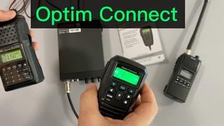 Optim Connect. Тангента-ретранслятор из СиБи в ЛПД.