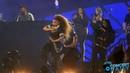 Janet Jackson Q-Tip perform Got 'Til It's Gone live at 2018 Global Citizen Festival