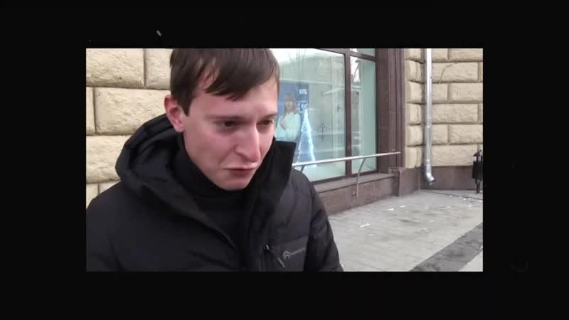 ♐Встреча Навального Запрещена КЛИРИК♐