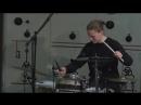 Halldór Eldjárn - Solenoid (Live on KEXP)