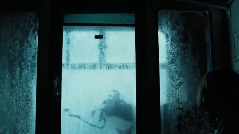 Нападение Дементоров в поезде - Гарри Поттер и узник Азкабана (2004)