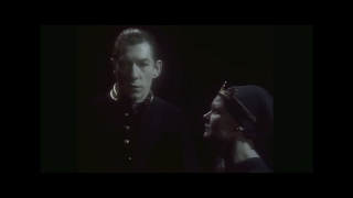 MACBETH - William Shakespeare - Ian McKellen - Judi Dench - HD RESTORED - 4K
