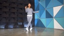 Девушка классно танцует 🔥 Shuffle Dance Cutting Shapes 🔥 Motez - The Vibe remix