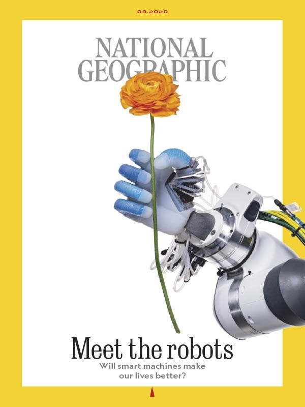 National Geographic USA - September 2020