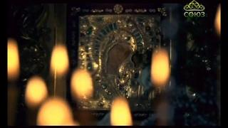 🌹 «Заступница» ◆ Икона Богородицы Казанская