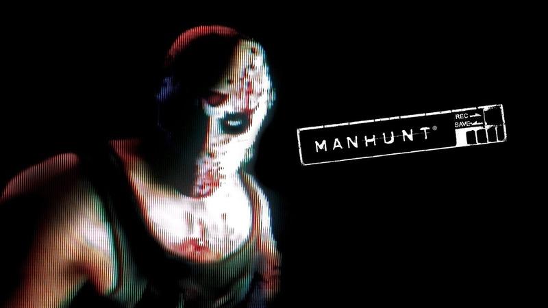 ManHunt Игрофильм Прохождение