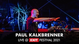 Paul Kalkbrenner - mts Dance Arena FULL SHOW EXIT 2021