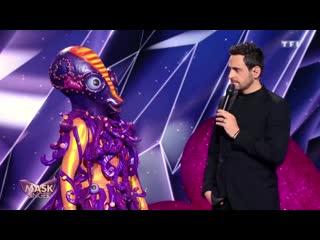 Mask Singer France_Saison 2_Emission