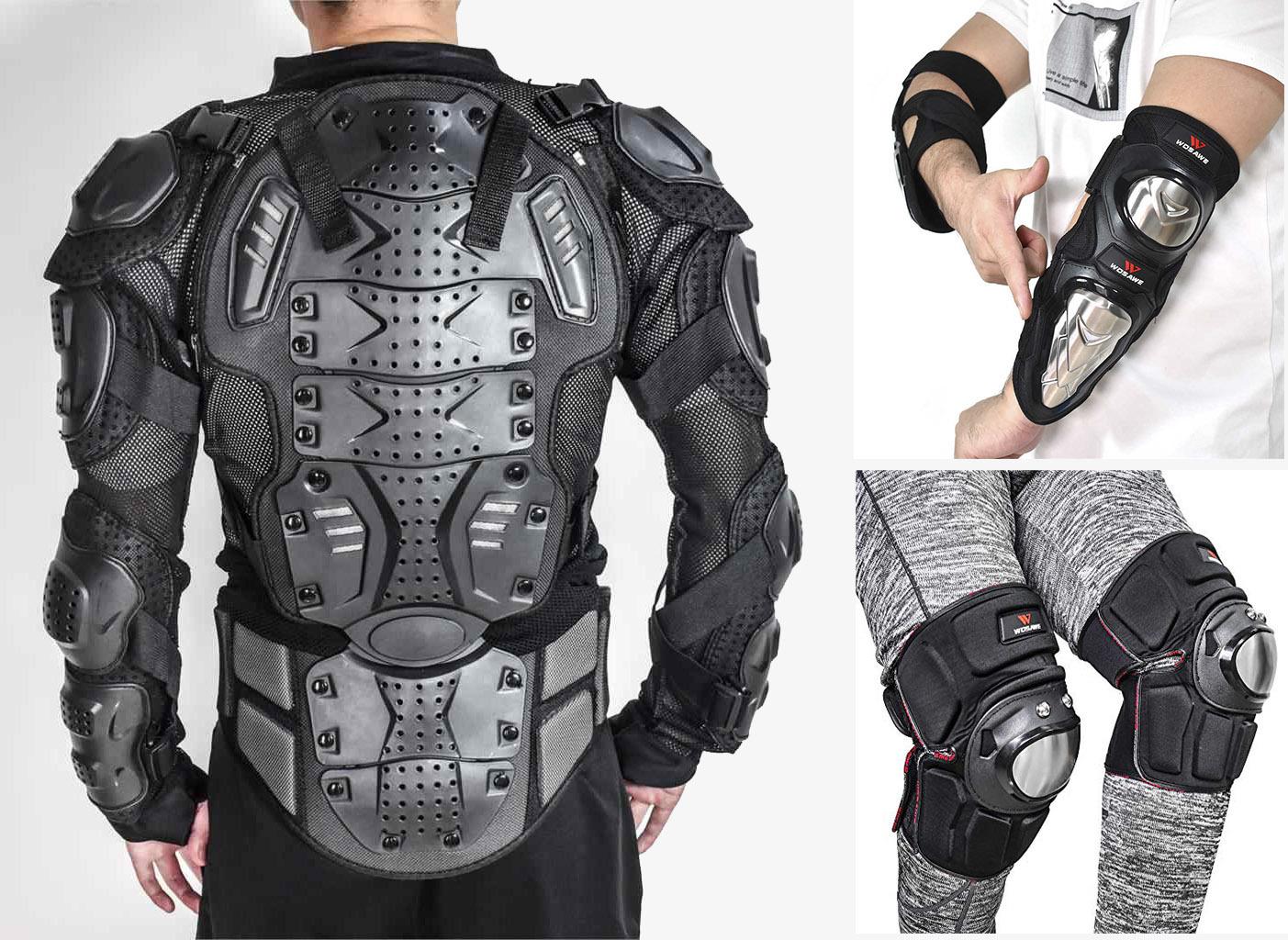 Черепаха для мотоциклистов броня на случай апокалипсиса -