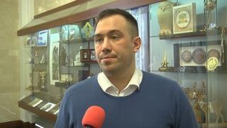 Георгий Андреев об отсчёте мэра г.Новосибирска