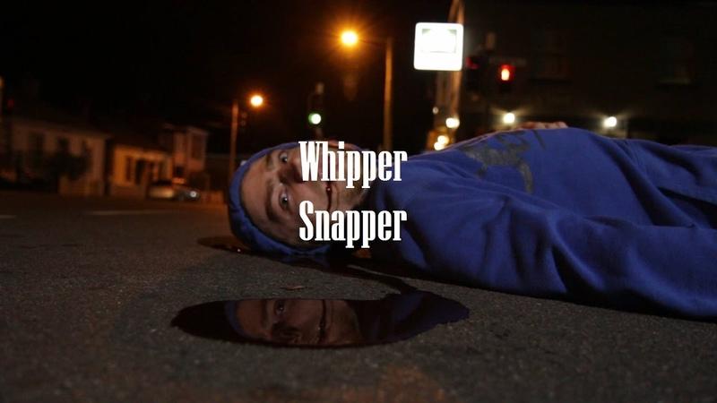 WOMBAT - 'WHIPPER SNAPPER'