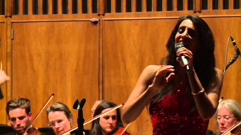 Sholom Secunda: Dona, Dona - Einat Betzalel L' Orchestre Festival