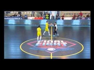 Final Eight Under 21   Lazio-Napoli, highlights