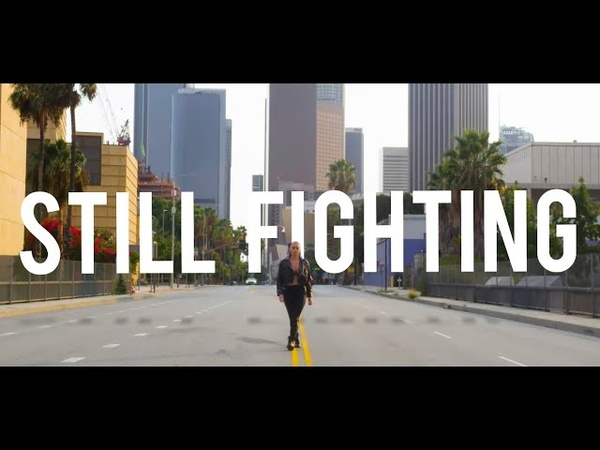 INA BRAVO Still Fighting Official Music Video