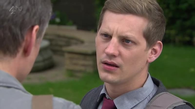 Hollyoaks 14th august 2013