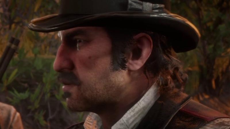 Dutch: We Need Money - Red Dead Redemption 2