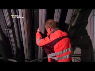 Суперсооружения  Супермосты   из Дании в Швецию
