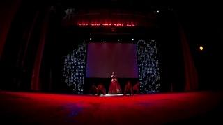 «Ход Королевы» Театр танца Сергея Булыгина и стиль-балет Валерии Байчаровой #GROMOKOSHKI