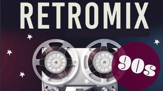 Retromix 90s Dance